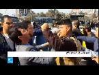 شاهد الانتهاكات بحق الصحافيين في العراق في ازدياد من المسؤول