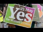 الإيرلنديون على موعد مع استفتاء تاريخي بشأن الإجهاض