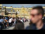 الشركات الكبرى تتنافس على تمويل قصر فرساي الفرنسي