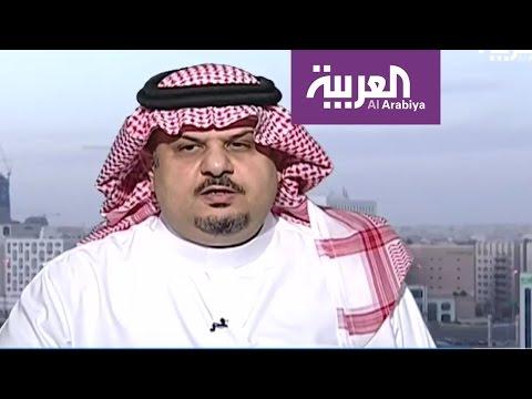 اليمن اليوم- عبدالرحمن بن مساعد يتحدث عن الشعر
