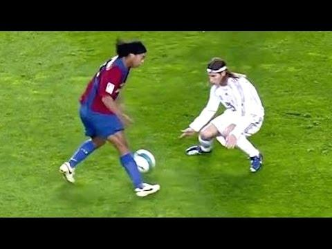 اليمن اليوم- شاهد أفضل مهارات وأهداف كلاسيكو ريال مدريد وبرشلونة