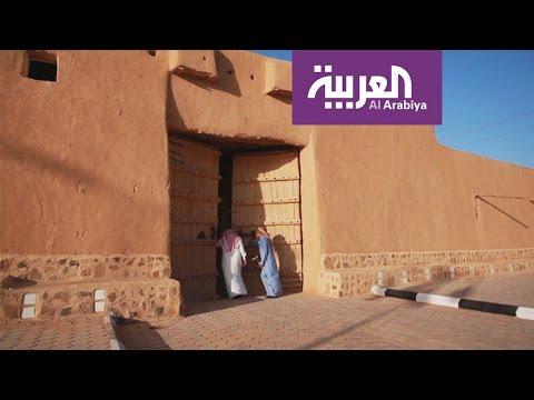 اليمن اليوم- بالفيديو تعرف على قصة قصر لينة