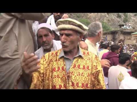 اليمن اليوم- شاهد قبيلة كالاش الباكستانية تاريخ وعادات أسطورية