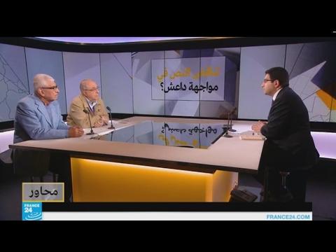 اليمن اليوم- بالفيديو  المسلمون يواجهون تحدي تنظيم داعش فكرياً