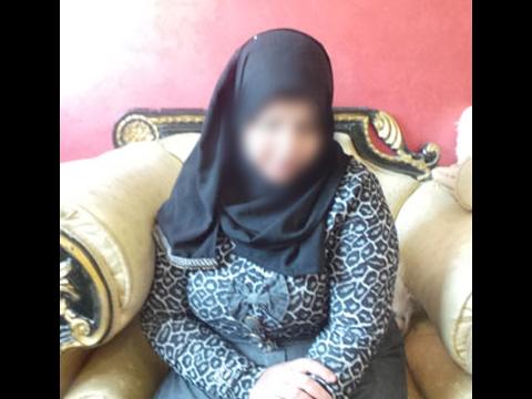 اليمن اليوم- بالفيديو  مصرية تروي تفاصيل اغتصابها أمام زوجها وأبنائها