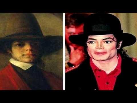 اليمن اليوم- بالفيديو تمثال فرعوني يشبه وجه مايكل جاكسون