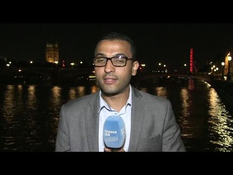 اليمن اليوم- شاهد بريطانيا ترفع مستوى التهديد المتطرف
