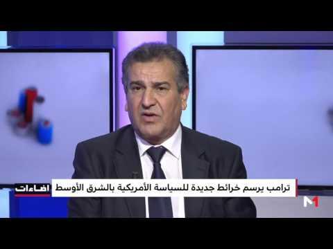 اليمن اليوم- تحليل زيارة ترامب للسعودية التي تلخص عقيدته الدبلوماسية