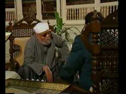 اليمن اليوم- شاهد حديث الإمام الشعراوي عن حكم الصوم بدون صلاة