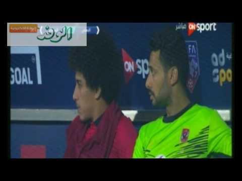 اليمن اليوم- شاهد الهدف الأول للفيصلي في النادي الأهلي