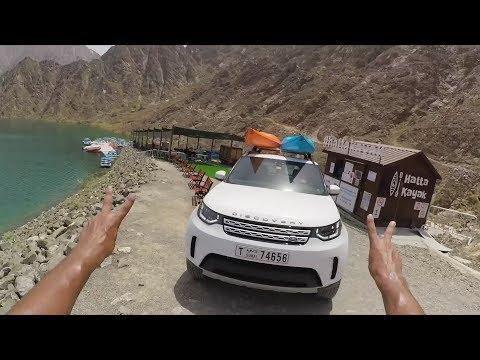 اليمن اليوم- بالفيديو اذهب إلى أي مكان مع لاندروفر ديسكفري