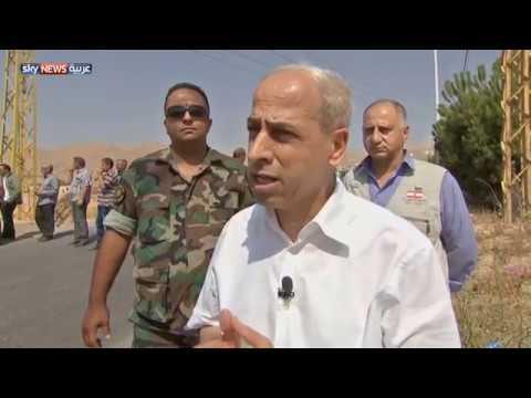 اليمن اليوم- شاهد قلق يسيطر على اللاجئين السوريين في عرسال