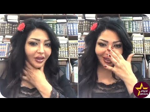 اليمن اليوم- شاهد النجمة مونيا الكويتية تتحدّث عن زواجها