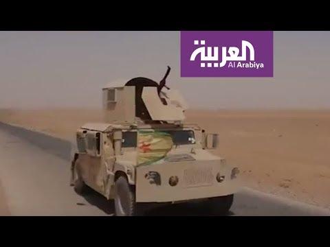 اليمن اليوم- شاهد موسكو تحذّر واشنطن من استفزازها في دير الزور