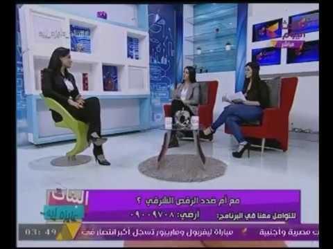 اليمن اليوم- شاهد راقصة تشيد بأداء الأجنبيات وتؤكد افتقادهم للأحساس