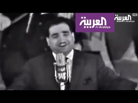 اليمن اليوم- ناظم الغزالي مات عام 1963 وما زال يغني