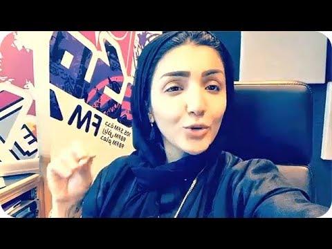 اليمن اليوم- بالفيديو أميرة العباس تنشد قصيدة رائعة