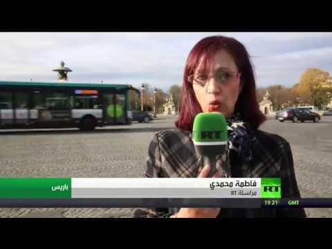 شاهد جبران باسيل يلوّح بالقانون الدولي بشأن سعد الحريري