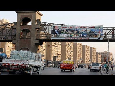 شاهد ملفات أمنية تعقد حل مشكلات الاقتصاد في مصر