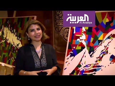 جولة داخل متحف محمود درويش