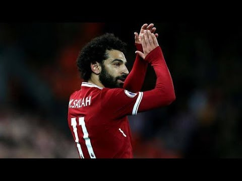 شاهد محمد صلاح ينافس 9 لاعبين على جائزة أفضل لاعب عربي