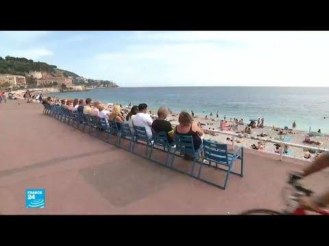 عودة السياح من جديد إلى فرنسا