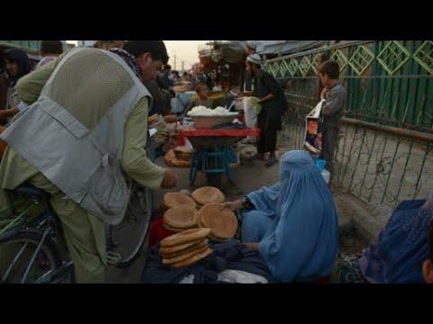 شاهد طالبان توافق للمرة الأولى على وقف إطلاق النار خلال عيد الفطر