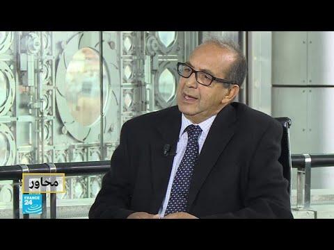 سعيد بنسعيد العلوي يكشف العلاقة بين الدولة والإسلام السياسي