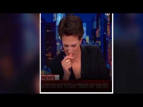 شاهد بكاء مذيعة أميركية على الهواء بسبب قرار لترامب