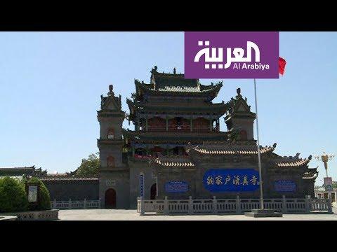 العربية تزور مسجدًا عمره 500 سنة