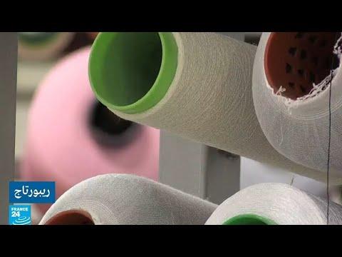 صناعة الحرير الطبيعي في سوفلي اليونانية تقاوم النايلون والنسيج الصينيين