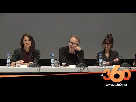 شاهد رئيس لجنة تحكيم مهرجان مراكش يكشف مميزات الفيلم الجيد