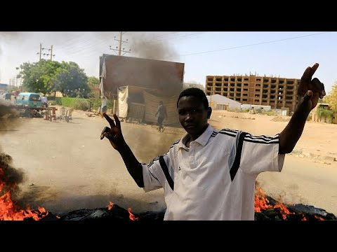 شاهد المعارضة السودانية والمجلس العسكري يقتربان من الاتفاق النهائي