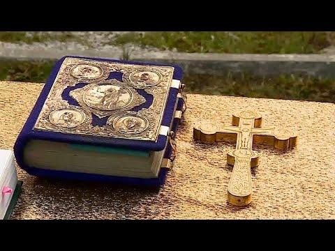 معمودية جماعية في جميع أنحاء روسيا لاستذكار اعتماد المسيحية كديانة للدولة