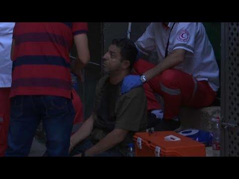 مقتل فلسطيني برصاص إسرائيلي في القدس إثر عملية طعن
