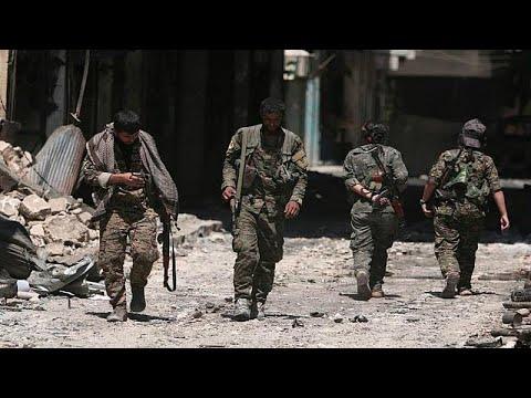 المرصد السوري يُعلن استمرار القوات الحكومية السورية في التقدم باتجاه خان شيخون