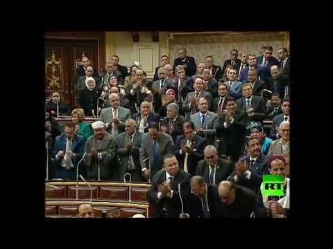 دعوة عقيلة صالح مصر للتدخل عسكريا في ليبيا