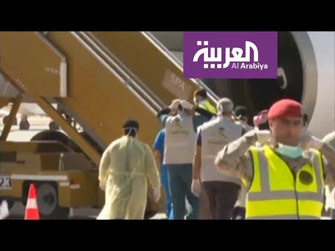 تكلفة إجلاء الطلاب السعوديين الـ 10 من ووهان الصينية إلى الرياض