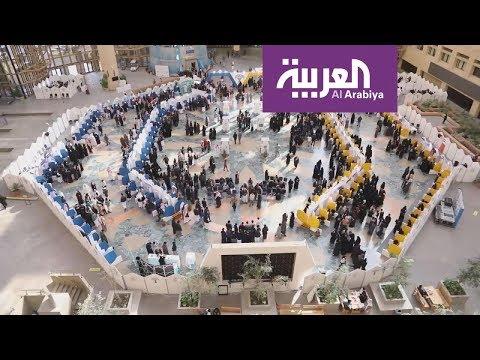 شاهد موهبة السعودية توسع نطاق بحثها عن المبدعين