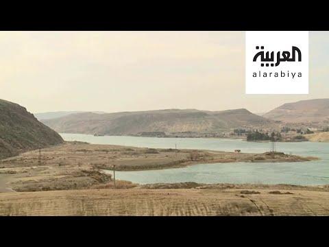 تحذير من كارثة مائية في سورية بسبب السدود التركية على نهر الفرات