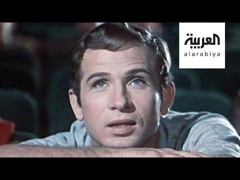 شاهد وفاة محمود رضا أيقونة فن الاستعراض الشعبي ومؤسس فرقة رضا