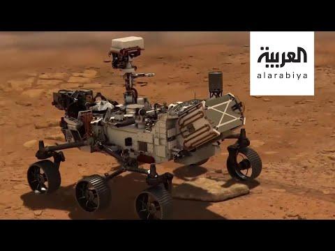 شاهد قصة النافذة التي دفعت 3 دول لإرسال مركبات للكوكب الأحمر