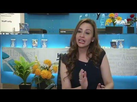 بالفيديو تدريس فن الإتيكيت في القاهرة