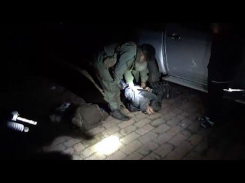 اليمن اليوم- شاهد تاجر مخدرات يشتري شهادة وفاته