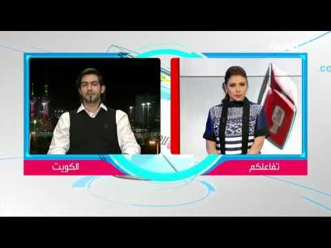 اليمن اليوم- تقارير ساخرة وهادفة في البرنامج الكويتي المحط