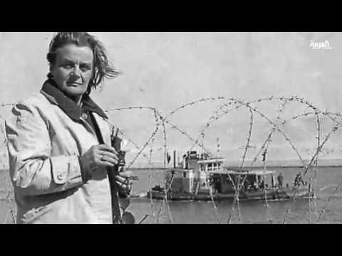 اليمن اليوم- شاهد وفاة الصحافية التي أعلنت اندلاع الحرب العالمية الثانية