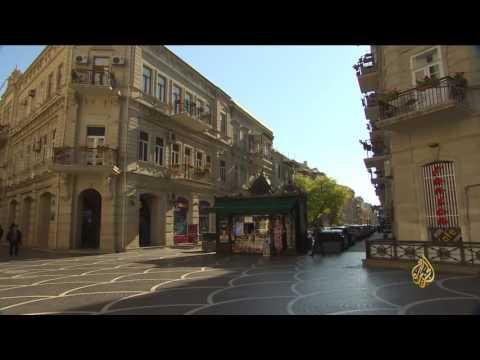 اليمن اليوم- مساعٍ لاستقطاب السياحة العربية في أذربيجان