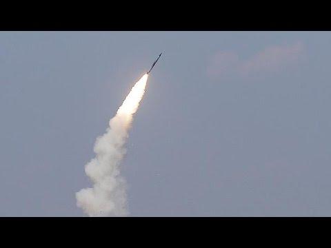 اليمن اليوم- باكستان تختبر بنجاح صاروخًا يحمل رؤوس نووية