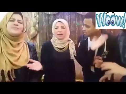 اليمن اليوم- أغنية جديدة لعريس وعروس أشهر خناقة مع أصدقائهما