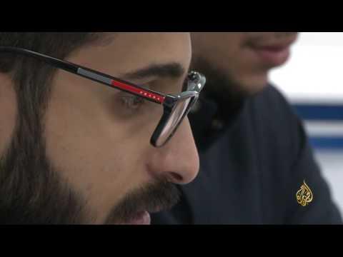 اليمن اليوم- بالفيديو  إطلاق تطبيق سعودي للتبرع بالدم